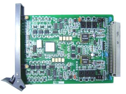 主控制卡XP243X